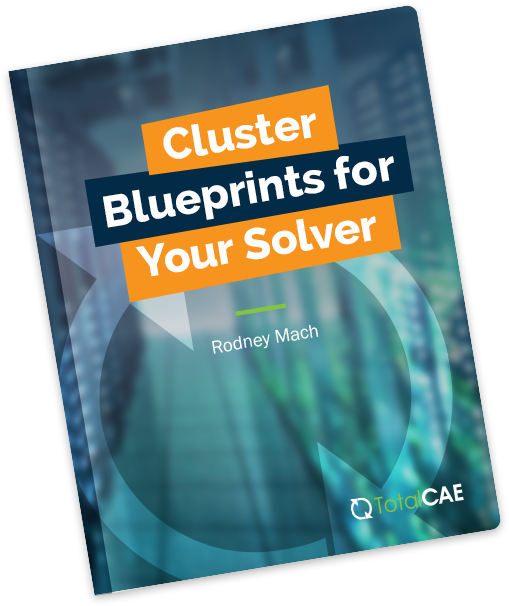 Cluster Blueprints for Your Solver