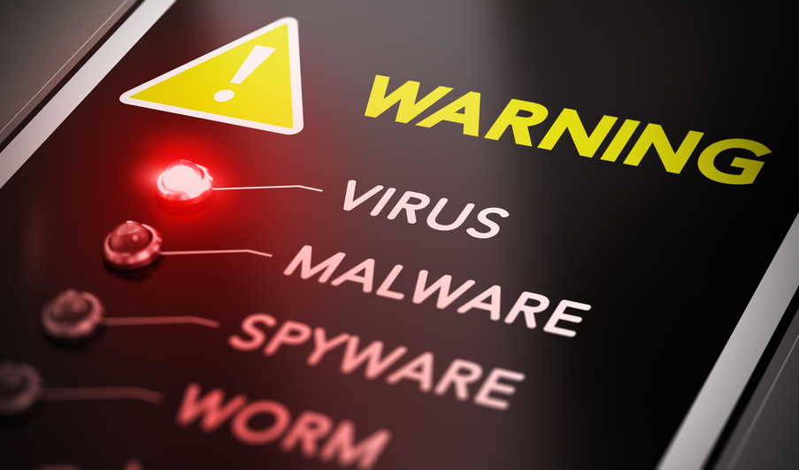 Linux virus