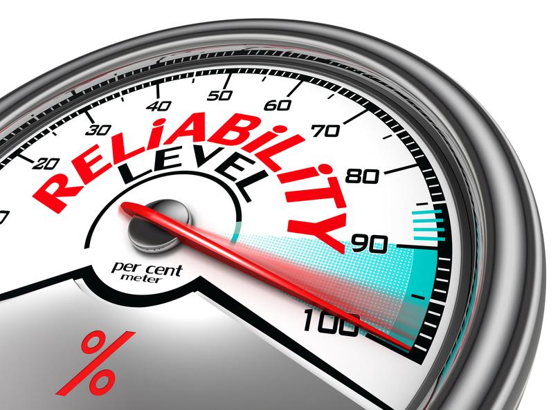 TotalCAE Reliability